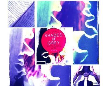 """In der Kürze liegt die Würze: """"Shades of Grey - Gefährliche Liebe"""""""