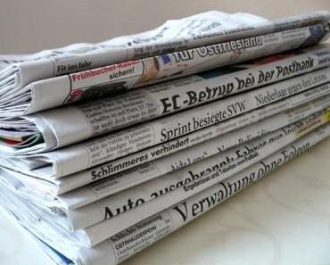 Ist Bloggen für Journalisten riskant?