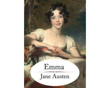Jane Austen muss meine Kueche putzen! (Emma, Part III)