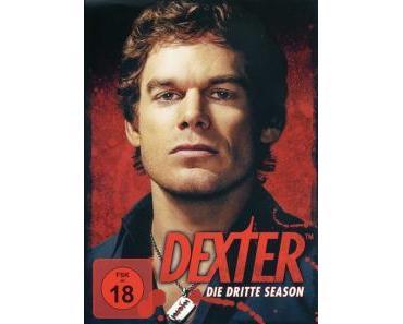 Dexter: Staffel 3