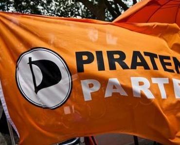 Wenn Piraten auf Realität treffen