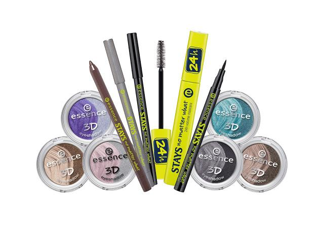 "Preview essence trend edition ""irRESISTibles!"""