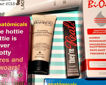 Beauty-Boxen Vergleich im Januar