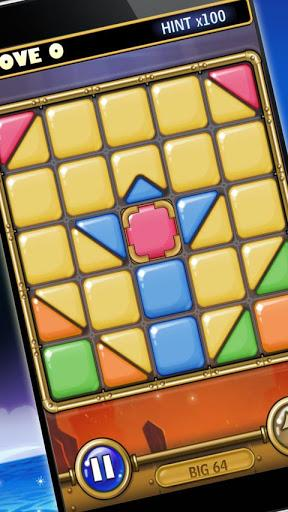 Shift It hat das Potential zur Puzzle-App des Tages