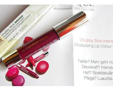 "Clinique Chubby Stick Intense ""Grandest Grape"""