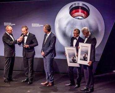 Gewinner des Deutschen Nachhaltigkeitspreis 2012