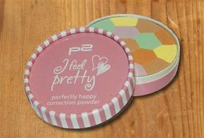 perfectly happy correction powder