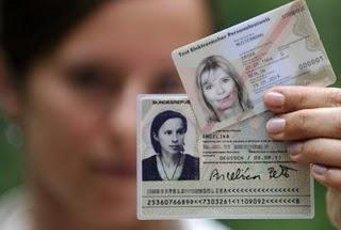 Der neue deutsche Personalausweis