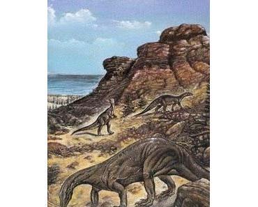 Die meisten Dinosaurier in Deutschland wurden noch nicht entdeckt
