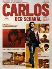 Zu Olivier Assayas CARLOS (F/D 2010)
