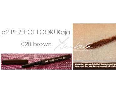 p2 PERFECT LOOK! Kajal