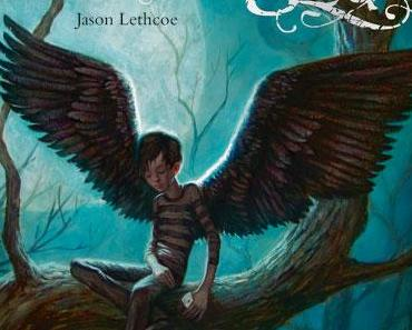 Jason Lethcoe, Wings (Der mysteriöse Mr. Spines)