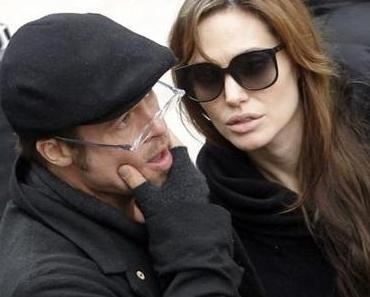 The Tourist: Duschszene mit Johnny Depp u. Angelina Jolie gestrichen?
