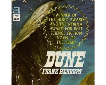 Dune Remake: Paramount läuft die Zeit davon!