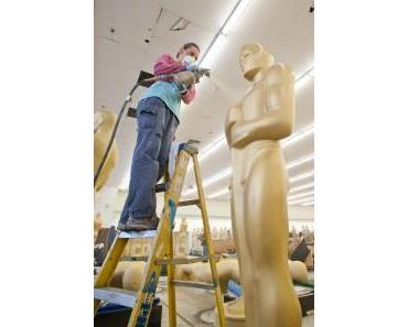 Die heißesten Oscar® Anwärter