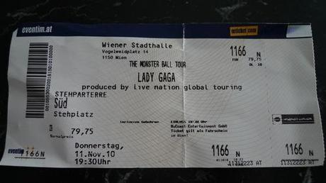 Am Monsterball