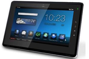 Toshiba Tablet Folio 100: Tester fällen vernichtendes Urteil.