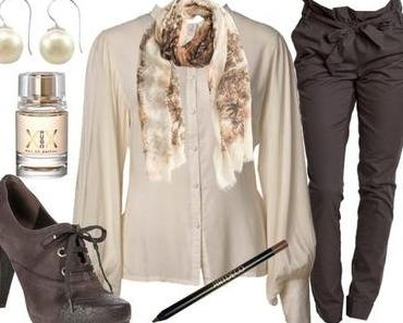Business Outfit – Herbst und Winter 2010