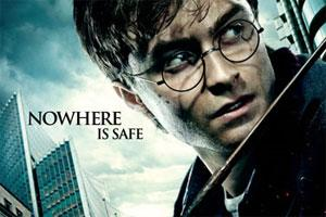 Film Vor Harry Potter