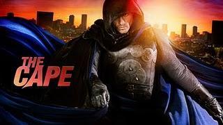 """NBC veröffentlicht Trailer zu """"The Cape"""""""