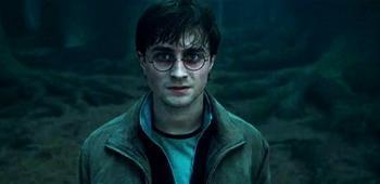 Filmkritik zu 'Harry Potter und die Heiligtümer des Todes (Teil 1)'