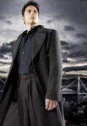 Torchwood: Russell T. Davies enthüllt weitere Details zu den neuen Charakteren