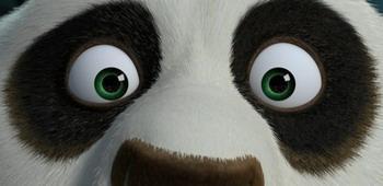 Teaser zu 'Kung Fu Panda' Fortsetzung