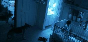 'Paranormal Activity 3′ Startdatum bestätigt