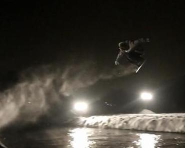 Philipp Strauss – Ein Snowboard Video