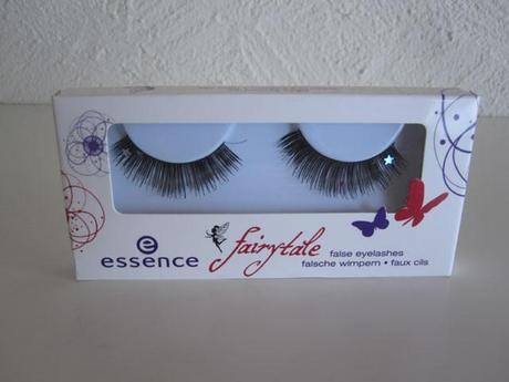 Review: essence trend edition FAIRYTALE
