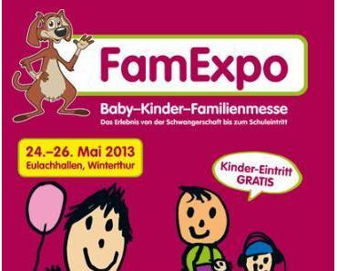 FamExpo: Wir diskutieren über Familienpolitik