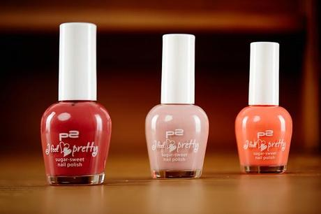 Preview | P2 I feel pretty, oh so pretty  | Limited Edition