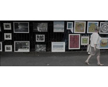 Berner Galerien und was uns dazu einfällt