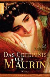 Book in the post box: Das Geheimnis der Maurin