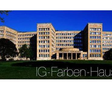 Erich Mehrl – IG-Farben-Haus