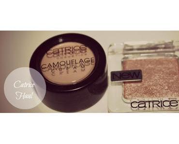 Einkauf + Review: Catrice Camouflage Cream & Fancy a Coppa Tea