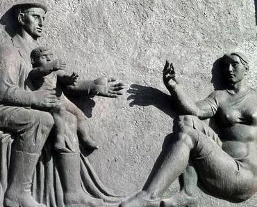 Geschlechterkampf ist Stellvertreterkrieg