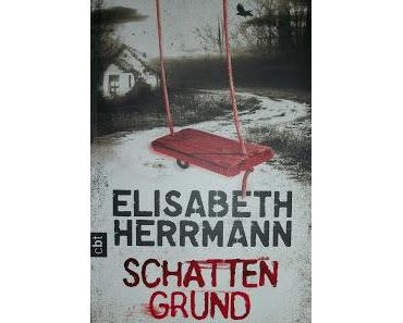 "[REZENSION] ""Schattengrund"""