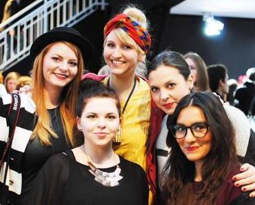 we are fashion-blogger
