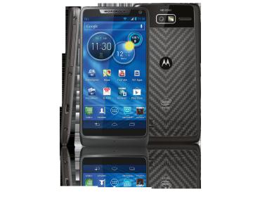 Motorola RAZR i: Jelly Bean Update wird in Frankreich ausgerollt