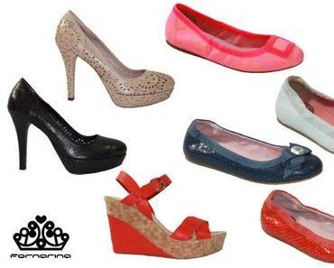 Fornarina Schuhe hetzt bei MyFreja!