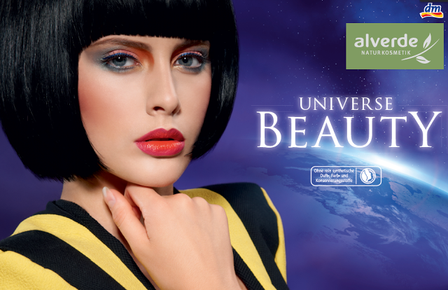 Preview ~ alverde - Universe Beauty