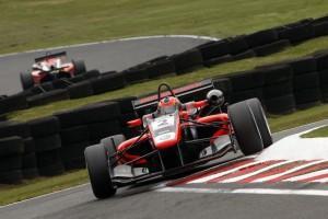 Britische Formel 3 eingekürzt