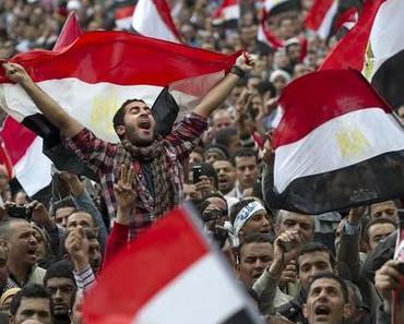 """""""Scharia-Mania"""" in der arabischen Welt"""