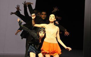 Ostertanztage 2013 - Vielfalt mit magischen Momenten, Vorblick