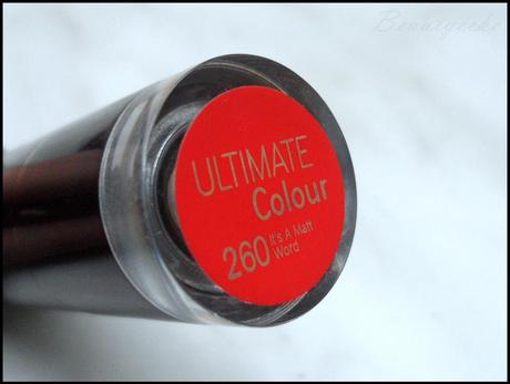 Catrice Ultimate Colour