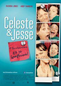 Celeste & Jesse_Hauptplakat