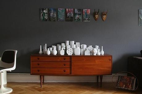 einmal mausgrau bitte. Black Bedroom Furniture Sets. Home Design Ideas