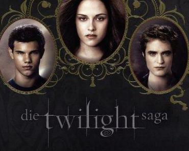 Bella und Edward: Die Twilight Saga – Biss zur letzten Szene