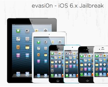 Jailbreak von iOS 6.1